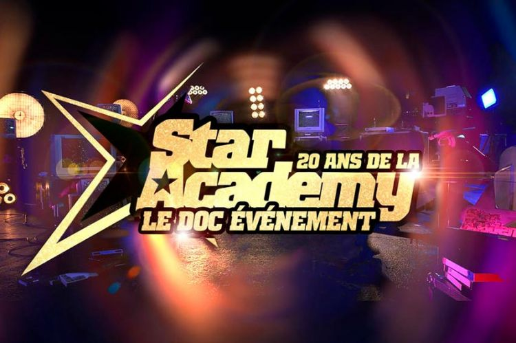 "TF1 fêtera les 20 ans de la ""Star Academy"" samedi 22 mai à 21:05"