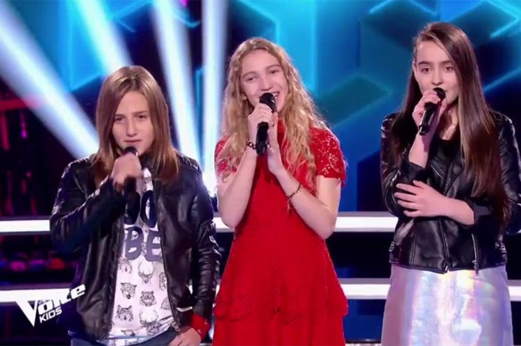 "Replay ""The Voice Kids"" : battle Mathilde, Lili & Tristant sur « Sigh of the times » d'Harry Styles (vidéo)"