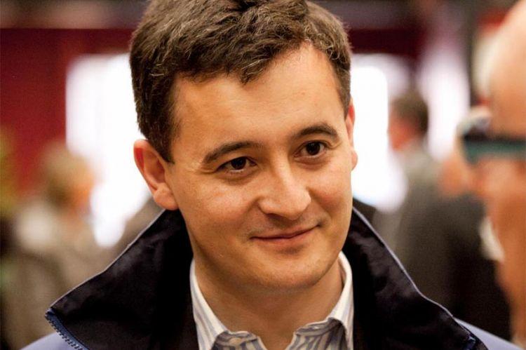 Gérald Darmanin sera l'invité du JT de 20 Heures de TF1 ce mardi 31 mars