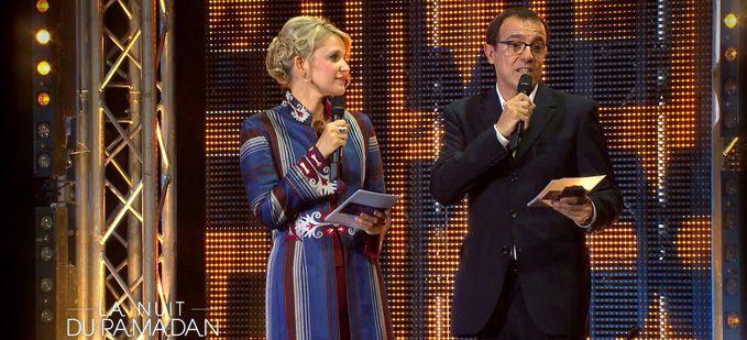 """France 2 diffusera """"La nuit du ramadan"""" depuis Marseille jeudi 1er août à 23:55 : les artistes présents"""