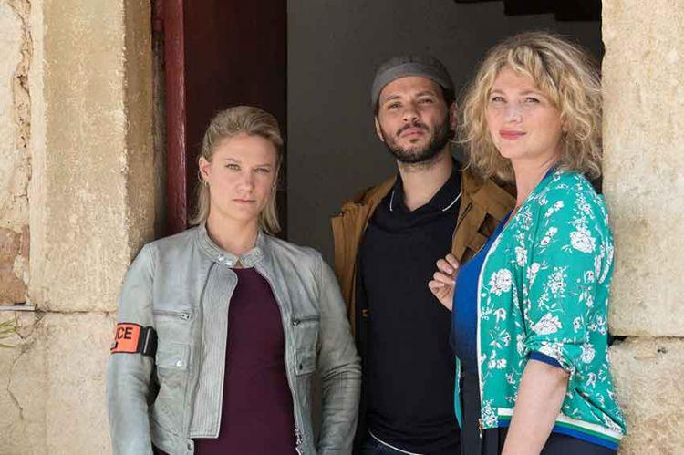 """""""Candice Renoir"""" de retour sur France 2 pour une 7ème saison inédite à partir du 19 avril"""
