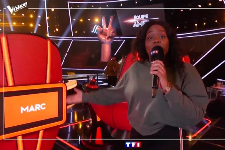 """""""The Voice"""" : découvrez les coulisses des K.O. qui débutent ce soir sur TF1 (vidéo)"""