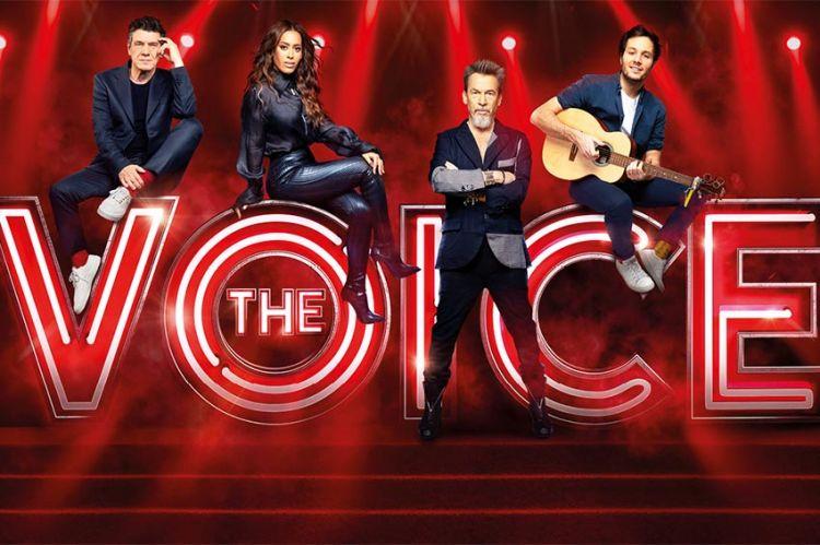 """""""The Voice"""" : la finale de la saison 10 diffusée en direct samedi 15 mai sur TF1"""