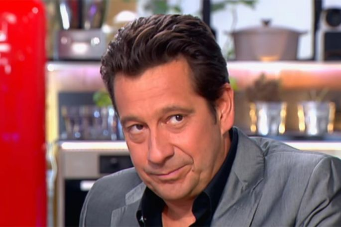 """""""Laurent Gerra, une année pas comme les autres"""" sur France 3 vendredi 30 novembre"""