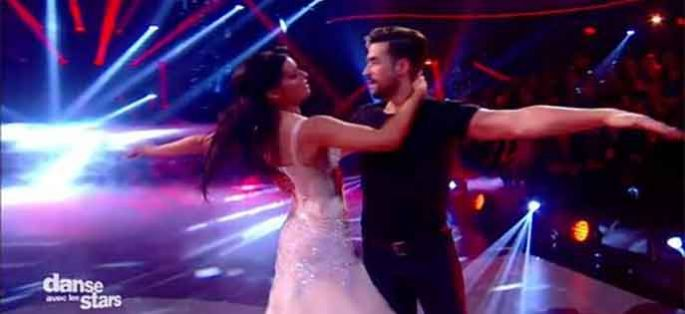"Replay ""Danse avec les stars"" : Florent Mothe & Candice Pascale « Inchained Melody » Ghost (vidéo)"