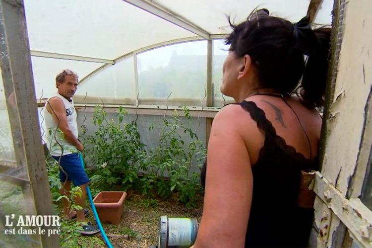 """""""L'amour est dans le pré"""" : Yolanda se plaint de Daneji à Jean-Claude (vidéo)"""