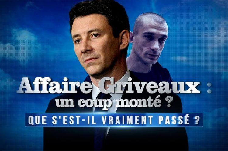 « Affaire Benjamin Griveaux : un coup monté ? », mercredi 11 mars sur W9