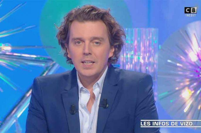"""Revoir Les infos de Vizo dans """"Les terriens du samedi"""" du 15 décembre (vidéo)"""