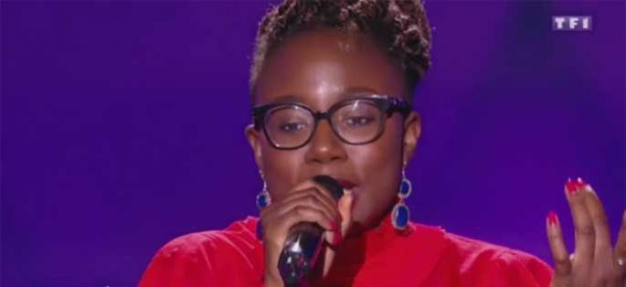 "Replay ""The Voice"" : Solia chante « Bon appetit » de Katy Perry (vidéo)"