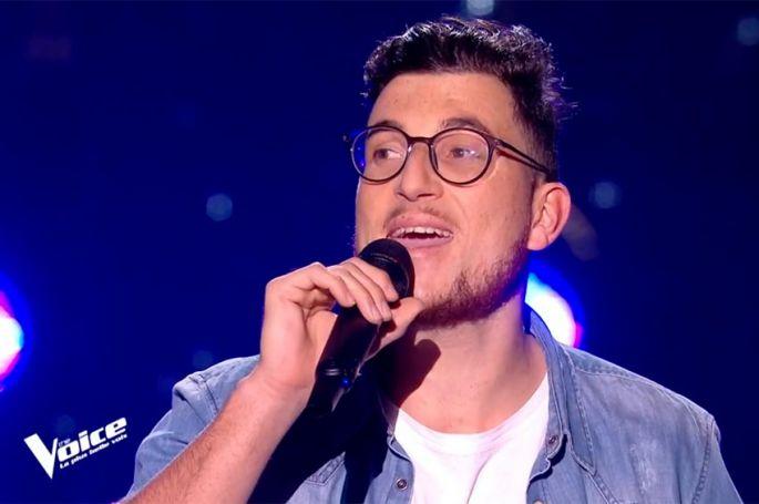 "Replay ""The Voice"" : Jonathan chante « Bohemian Rhapsody » de Queen (vidéo)"