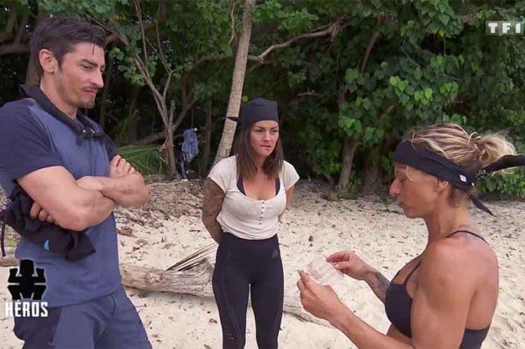"""""""Koh Lanta"""" : les premières minutes du 3ème épisode, vendredi 13 mars sur TF1 (vidéo)"""