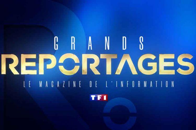 """Nouvel habillage pour """"Grands Reportages"""" et """"Reportages découverte"""" sur TF1"""