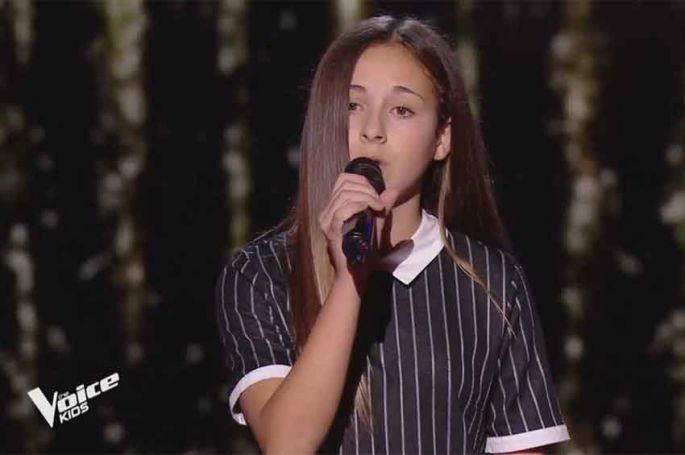 """""""The Voice Kids"""" : TF1 dévoile une audition du 3ème prime vendredi soir sur TF1 (vidéo)"""