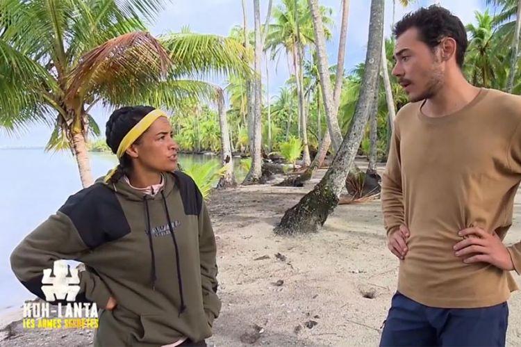 """""""Koh-Lanta"""" : colère et rancoeurs en Polynésie, vendredi 30 avril sur TF1 (vidéo)"""