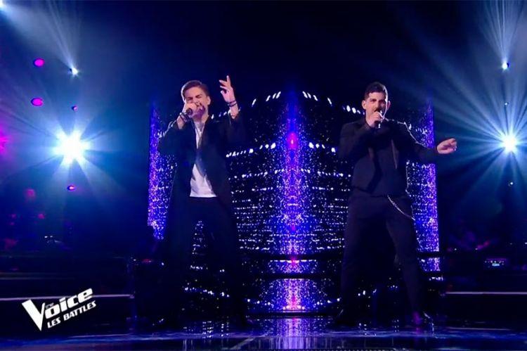 "Replay ""The Voice"" : Hakob et Tirso Rafael chantent « Chanter » de Florent Pagny (vidéo)"