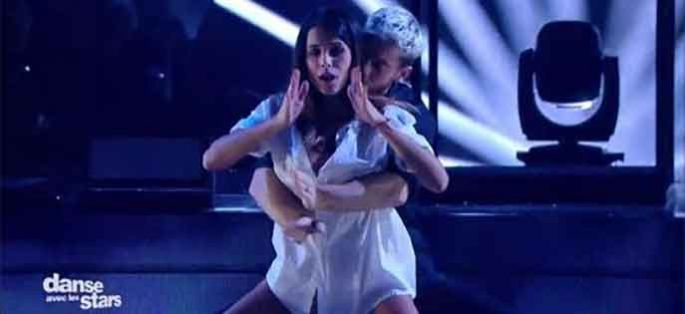 "Replay ""Danse avec les stars"" : Karine Ferri sur « Christine » de Christine And The Queens (vidéo)"