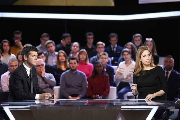 """""""L'émission politique"""" recevra Marine Le Pen en direct sur France 2 jeudi 14 mars"""