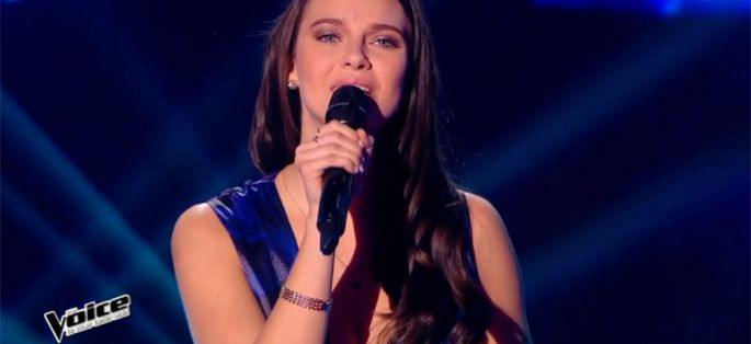"Replay ""The Voice"" :  Trudy interprète « Price Tag » de Jessie J (vidéo)"