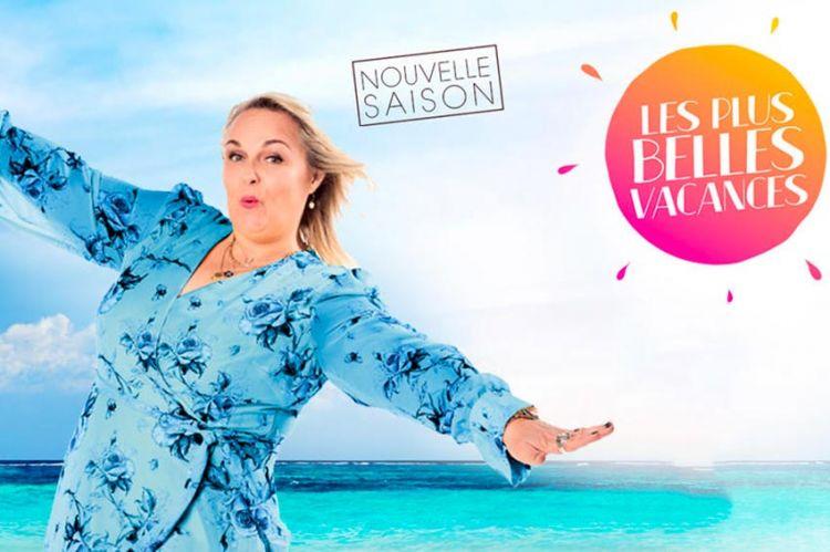 """""""Les plus belles vacances"""" : Valérie Damidot évoque la saison 3 sur TF1 à partir du 8 juin"""