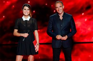 """The Voice Kids"" : Julien Doré sera le Super Coach de la finale, samedi 10 octobre sur TF1"