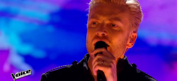 "Replay ""The Voice"" : Guilhem Valayé chante « Clocks » de Coldplay (vidéo)"