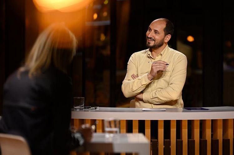 """""""C ce soir"""" Mercredi 14 avril : les invités reçus par Karim Rissouli sur France 5"""