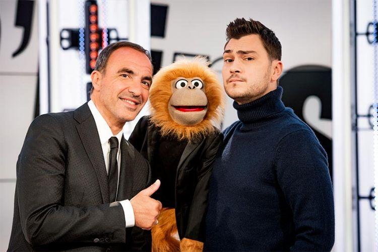 """50mn Inside"" : Jeff Panacloc & Jean-Marc seront les invités de Nikos Aliagas samedi 23 novembre sur TF1"