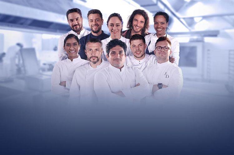 """""""Chefs, en cuisine et en famille"""" à partir du 2 août sur TMC : les 1ères images (vidéo)"""