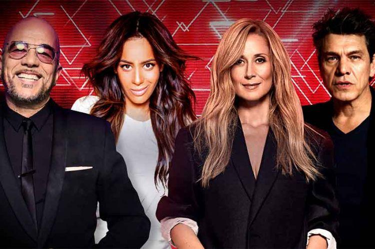 """""""The Voice"""" : voici les 4 nouveaux coachs de la saison 9"""