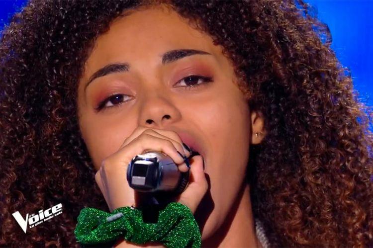 "Replay ""The Voice"" : Alyah chante « Unintended » de Muse (vidéo)"