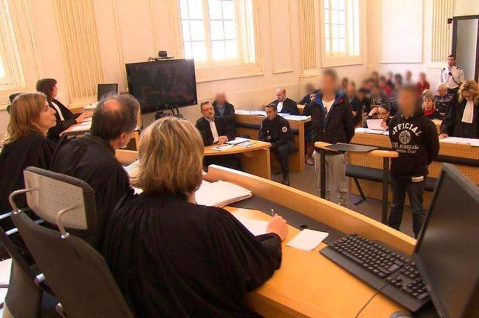 """""""Grands Reportages"""" : comparutions immédiates au tribunal de Nîmes, dimanche 5 juillet sur TF1"""