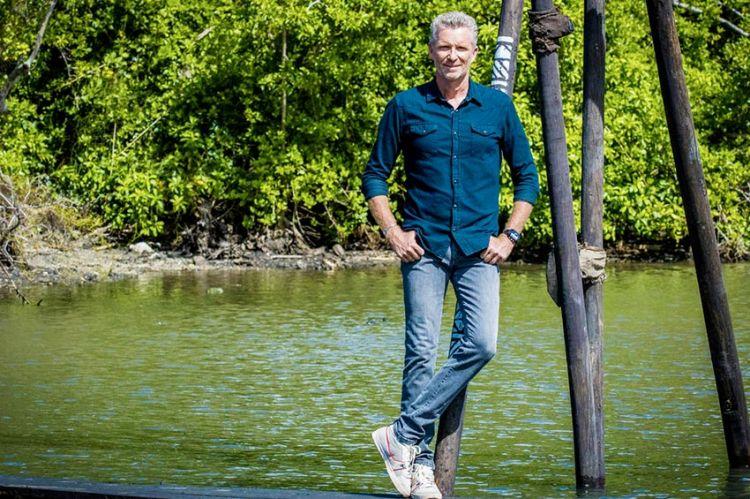 """""""Koh-Lanta"""" : Denis Brogniart parle de « L'île des héros » qui débute le 21 février sur TF1"""