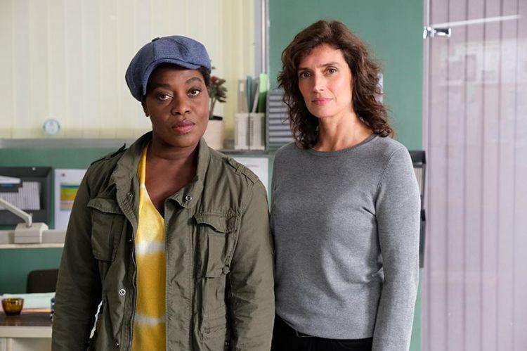 """""""Le crime lui va si bien"""" : deux épisodes inédits avec Claudia Tagbo vendredi 8 janvier sur France 2 (vidéo)"""