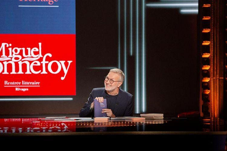 """""""On est en direct"""" samedi 24 octobre : les invités de Laurent Ruquier sur France 2"""