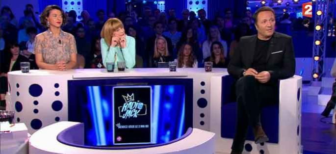Replay on n 39 est pas couch samedi 22 avril les vid os des interviews - Replay on n est pas couche france 2 ...