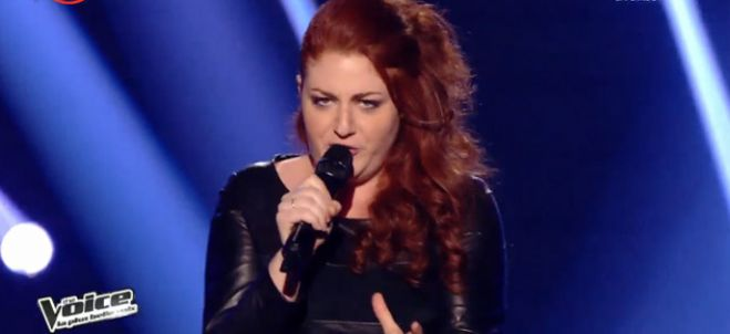 "Replay ""The Voice"" : Juliette Moraine interprète « Comme un Boomerang » de Serge Gainsbourg (vidéo)"