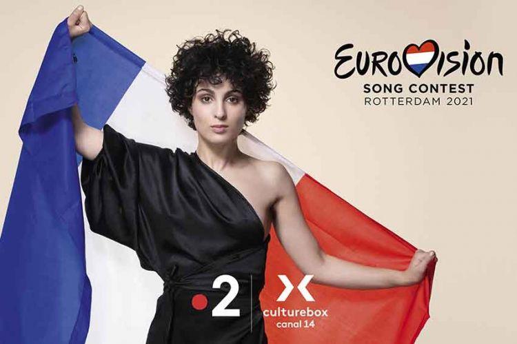 Eurovision : la 65ème édition diffusée en direct sur France 2 samedi 22 mai