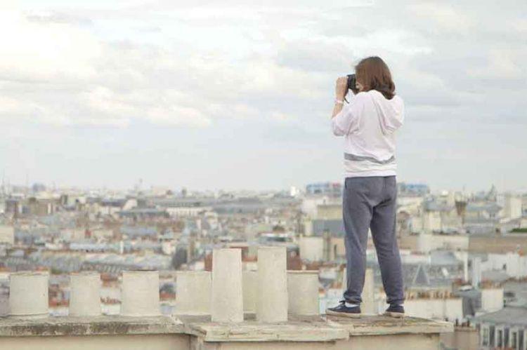 """""""Reportages découverte"""" : les amoureux des toits, dimanche 20 janvier sur TF1"""