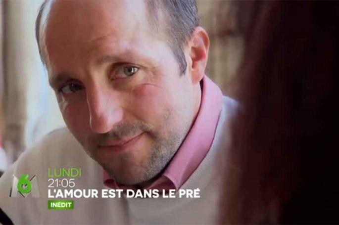 """""""L'amour est dans le pré"""" : épisodes 13 & 14 lundi 7 octobre sur M6, voici ce qui va se passer (vidéo)"""