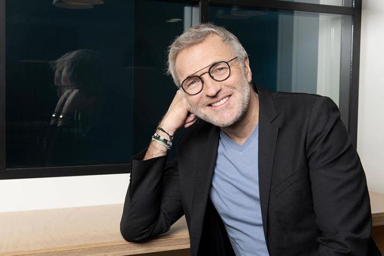 """""""On est en direct"""" : Laurent Ruquier retrouve sa case du samedi soir sur France 2 dès le 26 septembre"""