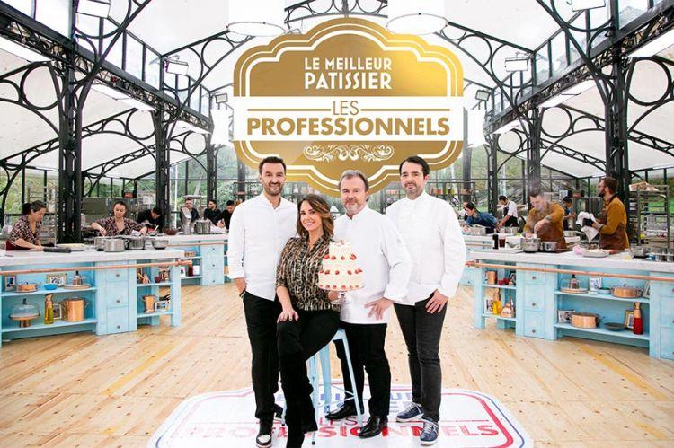 """""""Le meilleur pâtissier - les professionnels"""" : épisode 2 mardi 11 mai sur M6 (vidéo)"""