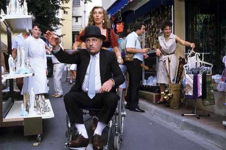 """C8 diffusera dimanche """"Le miraculé"""" en hommage à Jean-Pierre Mocky"""