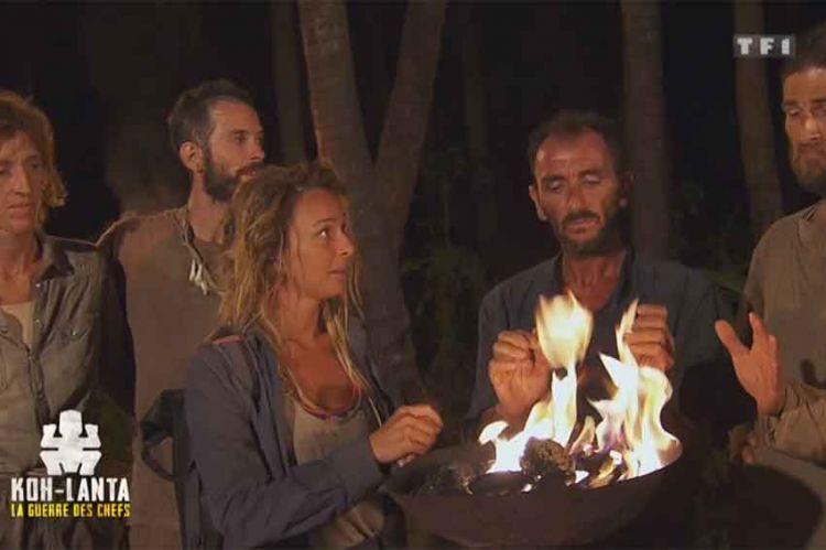 """""""Koh Lanta"""" : les 1ères minutes du 12ème épisode vendredi 31 mai sur TF1 (vidéo)"""