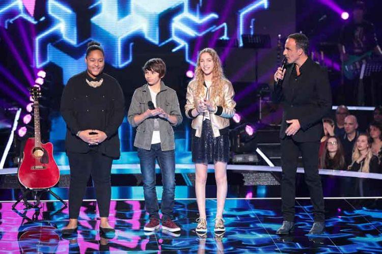"""""""The Voice Kids"""" : Kendji Girac sera l'invité de la grande finale vendredi soir sur TF1 (vidéo)"""