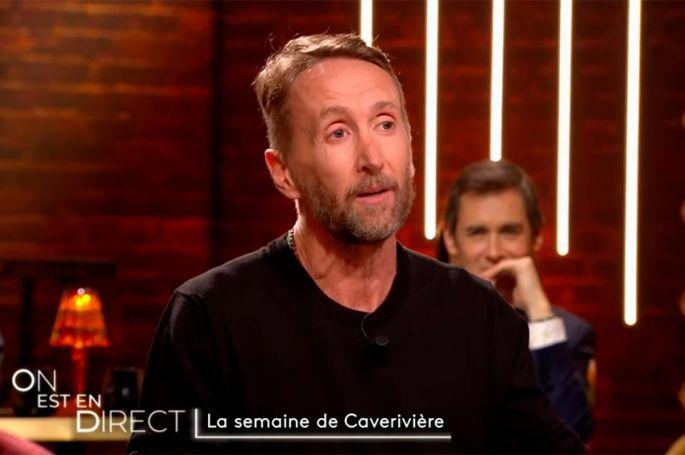 """""""On est en direct"""" : la semaine de Philippe Caverivière du 9 janvier (vidéo)"""