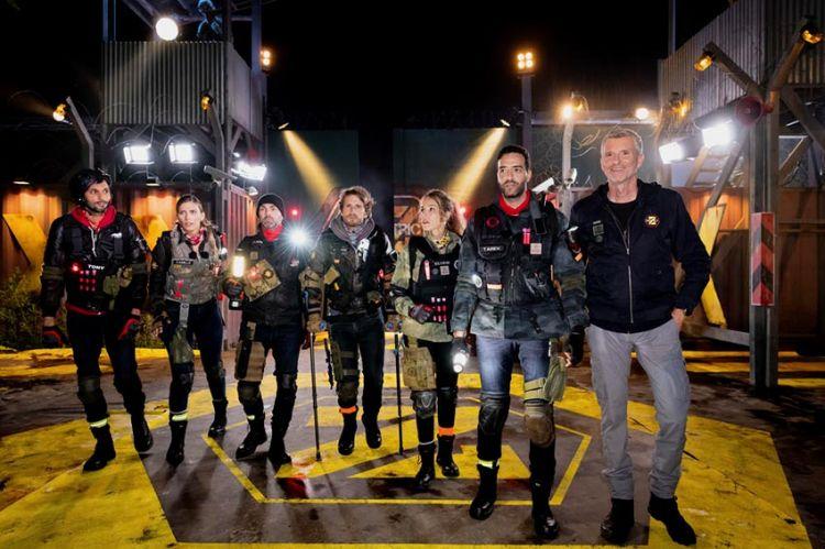 """""""District Z"""" vendredi 8 janvier sur TF1 : l'équipe reçue par Denis Brogniart & les 1ères images (vidéo)"""