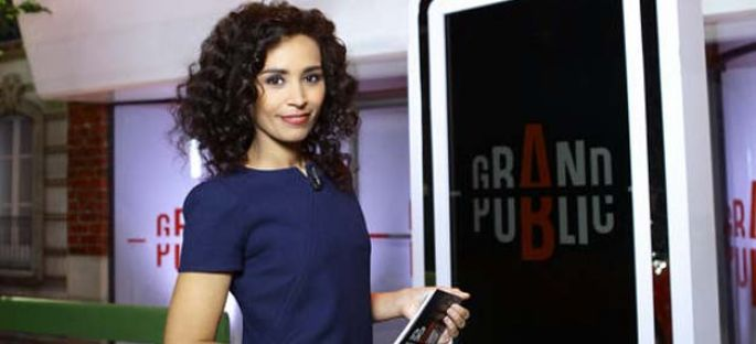 """Grand Public"" : Lorànt Deutsch, Guillaume Gallienne, Eddy Mitchell, Stephen King ce samedi sur France 2"