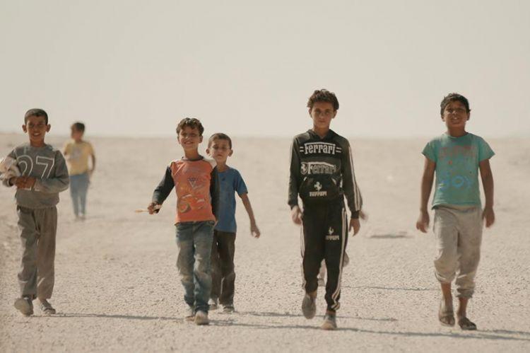 « Enfants de Daech, les damnés de la guerre », mardi 18 mai sur France 5