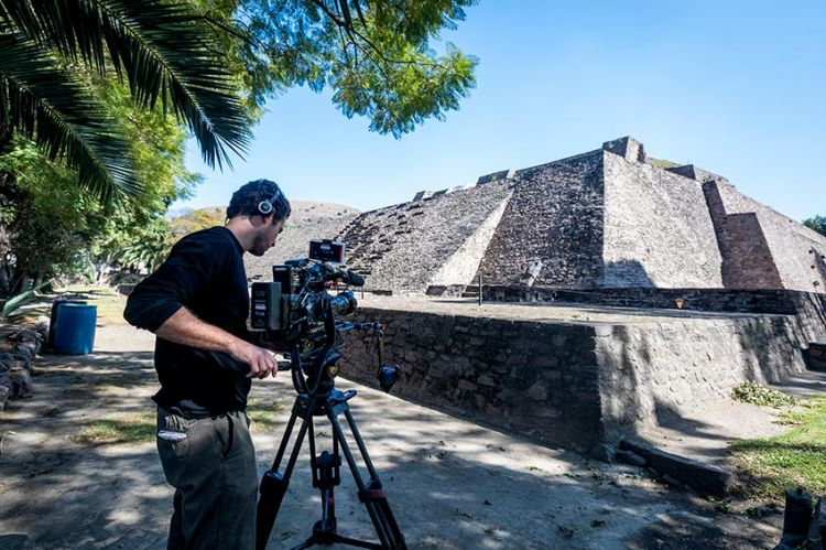 """Science grand format"" : « Tenochtitlan, capitale de l'empire Aztèque », jeudi 17 septembre sur France 5"