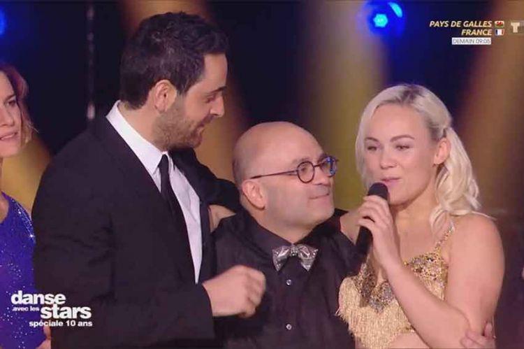"""""""Danse avec les stars"""" : Yoann Riou éliminé, ses prestations et sa réaction après le prime (vidéo)"""